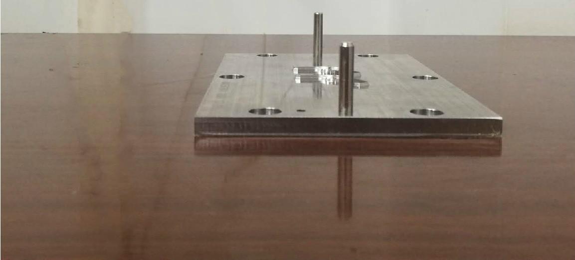 FPC雕刻刀模